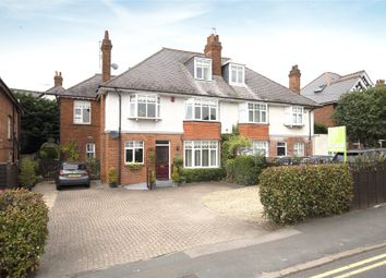 5 bed semi-detached house for sale in London Road, Camberley, Surrey GU15