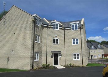 2 bed flat to rent in Pottery Gardens, Lancaster LA1