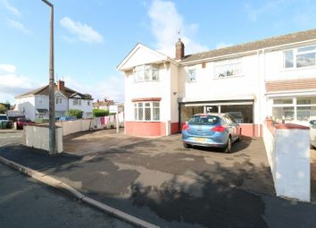 Thumbnail 4 bedroom semi-detached house for sale in Charlotte Road, Wednesbury