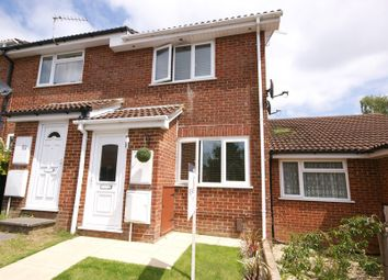 Thumbnail 2 bed terraced house for sale in Sycamore Close, Creekmoor, Poole