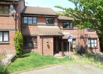 Thumbnail 3 bed terraced house for sale in Campine Close, Cheshunt
