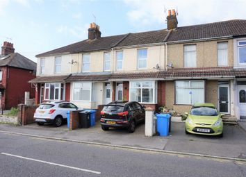 Thumbnail 3 bedroom terraced house to rent in Sterte Road, Poole
