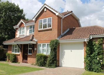 Thumbnail 4 bed property to rent in Fir Tree Close, Horton Heath, Eastleigh