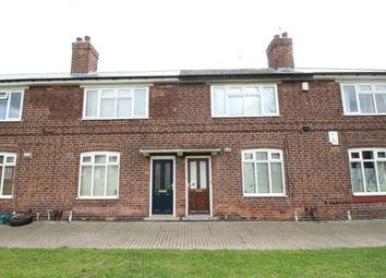 Thumbnail 2 bed terraced house for sale in Chesil Cottages, Nottingham