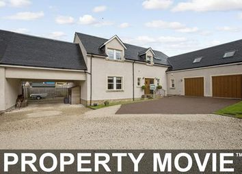 Thumbnail 5 bed detached house for sale in Clydesdale Terrace, Cannonholm Road, Auchenheath, Lanark