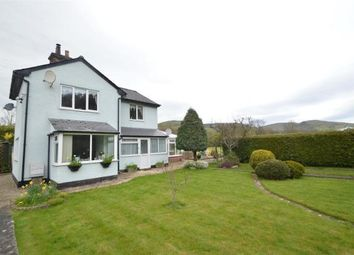 Thumbnail 3 bed detached house for sale in Marshbrook, Church Stretton