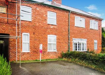3 bed terraced house for sale in Church Street, Wragby, Market Rasen LN8