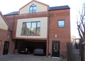 Thumbnail 2 bed link-detached house to rent in Carline Road, Lincoln