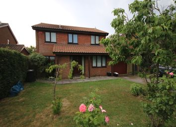 Thumbnail 4 bed detached house to rent in Westfield, Blean, Canterbury