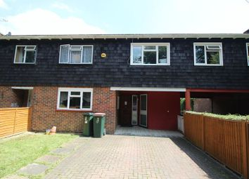 Thumbnail 2 bed property for sale in Hollybush Road, Crawley