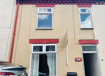 3 bed terraced house for sale in Oakfield Street, Lincoln LN2