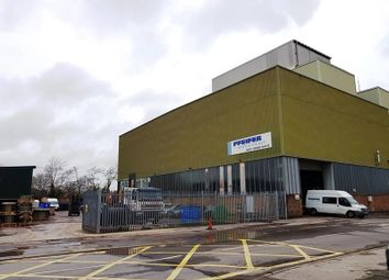 Thumbnail Warehouse to let in 2C (South), North Road, Marchwood Industrial Estate, Southampton