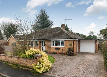 Thumbnail 3 bed detached bungalow for sale in Addison Close, Feltwell, Thetford