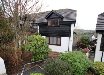 Thumbnail 3 bed end terrace house for sale in Alderwood Parc, Penryn