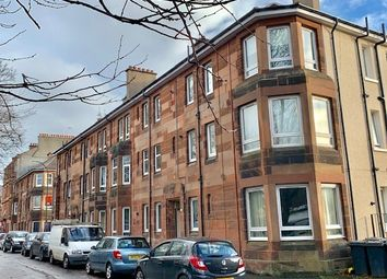 Thumbnail 2 bed flat for sale in Ferguson Street, Renfrew
