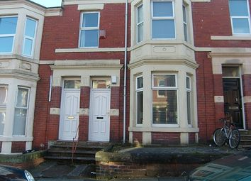 Thumbnail 2 bedroom flat to rent in Grosvenor Gardens, Newcastle Upon Tyne