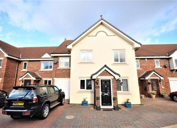 Thumbnail 4 bed mews house to rent in Summerfields, St Annes, Lytham St Annes, Lancashire