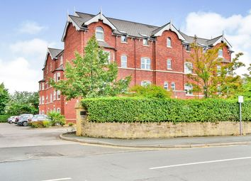 Thumbnail 2 bed flat for sale in Albany Court, 43 Broad Road, Sale, Greater Manchester