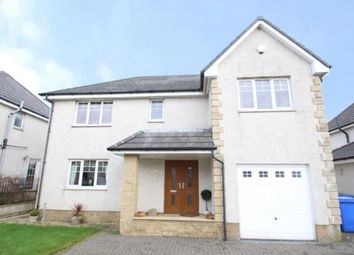 Thumbnail 5 bed detached house for sale in Knockland Hill, Kilmaurs, East Ayrshire