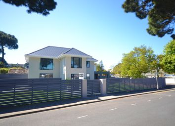 Thumbnail 4 bed detached house for sale in Panorama Road, Sandbanks, Poole, Dorset