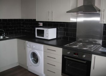 Thumbnail 1 bed flat to rent in Whiting Street, Off Chesterfield Road, Heeley