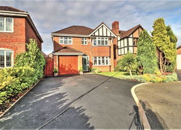 Thumbnail 4 bed detached house for sale in Conival Way, North Chadderton