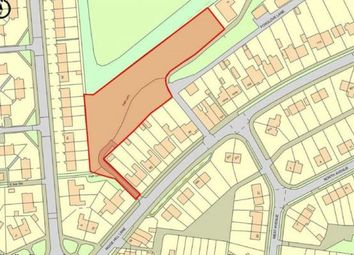 Thumbnail Land for sale in Ridge Hill Lane, Heyrod, Stalybridge