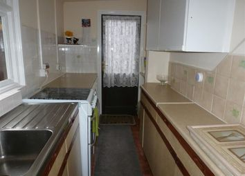 Thumbnail 1 bedroom flat to rent in Elm Road, Wisbech