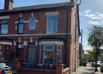 Thumbnail 2 bedroom flat to rent in 118 Droylsden Road, Manchester, Greater Manchester