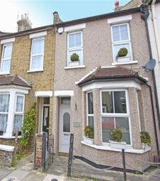 Thumbnail 2 bed terraced house for sale in Chinchilla Road, Southend On Sea, Essex