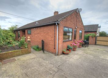 Thumbnail 3 bed bungalow to rent in Durham Road, Sacriston, Durham