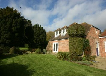 Thumbnail 2 bed semi-detached house to rent in Lympne Hill Lympne, Hythe, Kent United Kingdom