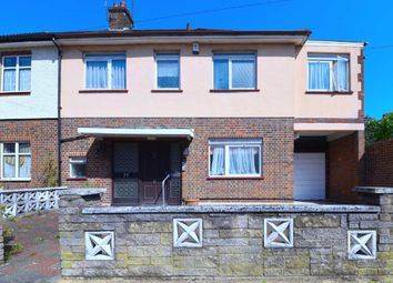 4 bed semi-detached house for sale in Derwent Crescent, Whetstone, London N20