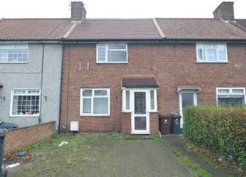 Thumbnail 2 bed property for sale in Valence Avenue, Dagenham