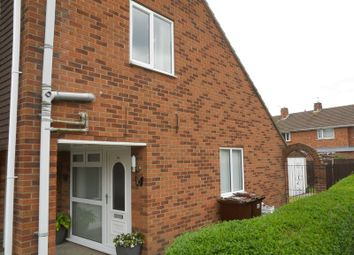 Thumbnail 1 bedroom flat to rent in Birchwood Grange, Meadowlake Close, Lincoln