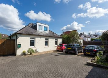 Thumbnail 4 bed bungalow for sale in Gilmerton Road, Edinburgh