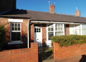 Thumbnail 2 bed terraced bungalow to rent in Oakfield Terrace, Gosforth, Newcastle Upon Tyne