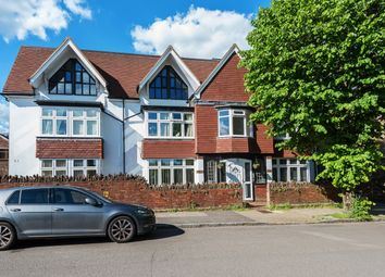 Thumbnail 2 bed flat to rent in Canberra House, Saint Peter's Road, Petersfield