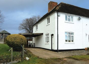 Thumbnail 2 bed cottage for sale in Corngreaves Hall, Corngreaves Road, Cradley Heath, West Midlands