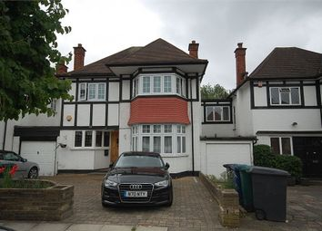 4 bed terraced house for sale in Hazel Gardens, Edgware, Middlesex HA8