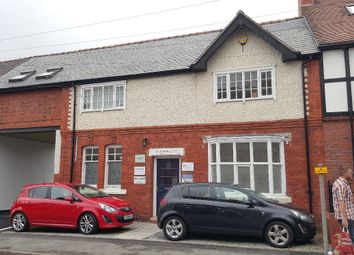 Thumbnail Office to let in Grosvenor Street, Mold