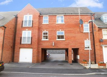 Thumbnail 2 bed flat for sale in Peach Pie Street, Wincanton, Somerset
