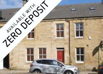 Thumbnail 2 bedroom maisonette to rent in Front Street East, Bedlington