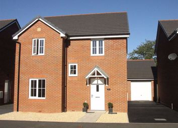 4 bed link-detached house for sale in Heol Y Gigfran, Cefneithin, Llanelli SA14
