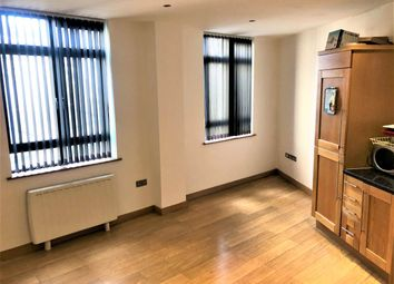 2 bed flat to rent in Bradley House, St. Stephens Avenue, Bristol BS1