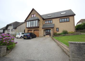 Thumbnail 6 bed detached house for sale in 10 Colleonard Road, Banff