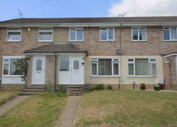 Thumbnail 3 bed terraced house to rent in Foxglove Green, Willesborough, Ashford, Kent