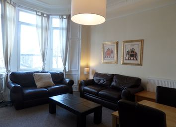 Thumbnail 1 bed flat to rent in Crosbie Street, Maryhill, Glasgow, Glasgow