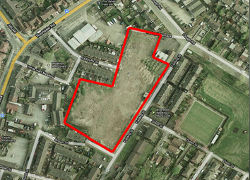 Thumbnail Land for sale in Fielding Street, Middleton, Manchester