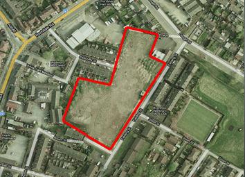 Thumbnail Land for sale in Fielding Street, Middleton, Manchester